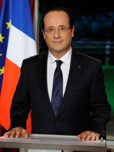 Les-premiers-vaeux-de-Francois-Hollande