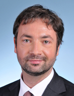 Arnaud Leroy