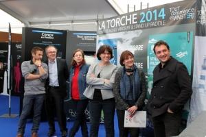 020414 présentation La Torche 2014 - 2