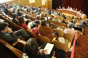 Conference Parlementaire sur l'agriculture et l'agroalimentaire Paris