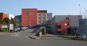 hôpital Douarnenez